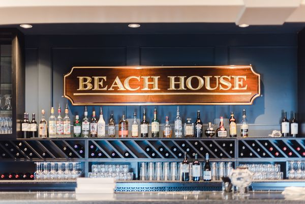 Beach House Ballroom | Bar