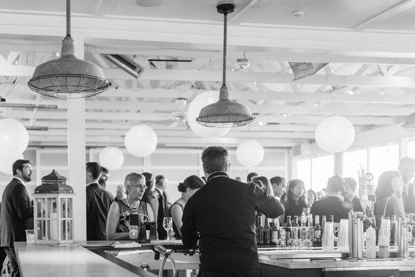 Tavern Bayside Bar