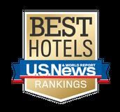 U.S. News Best Hotels