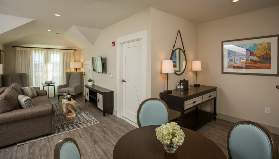 Bay Bridge Suite in Chesapeake Bay
