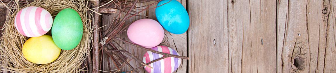 Easter Sunday Grand Brunch Buffet