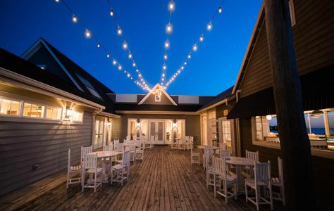 Tavern Bayside