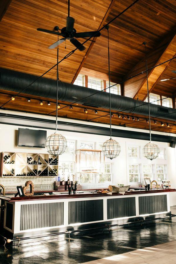 Tavern Ballroom | Bar
