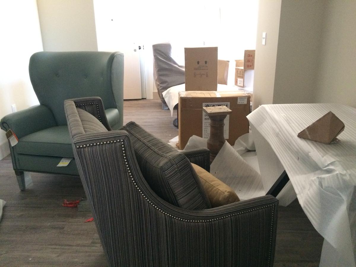 Fourth Floor Furniture
