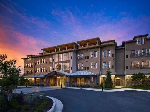Luxury Hotels in Maryland
