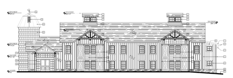 Inn Too - West Exterior Elevation.JPG