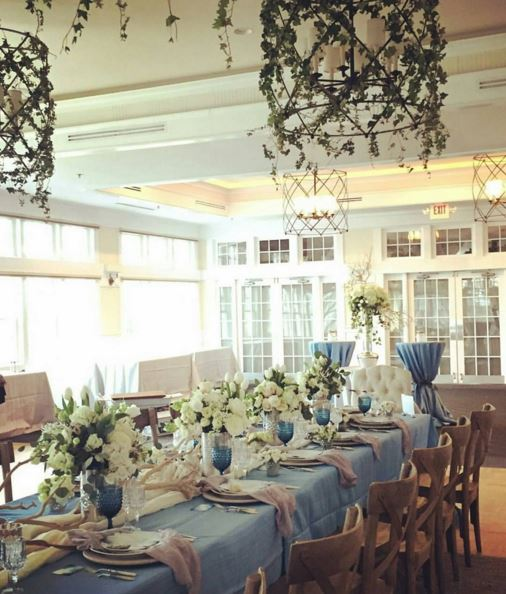 wedding venue in chesapeake bay