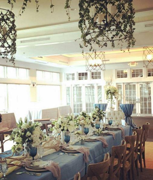 wedding venue in chesapeake bay