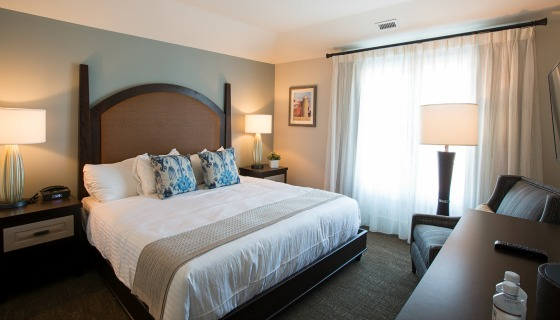 The Manor Suite at the Inn at Chesapeake Bay