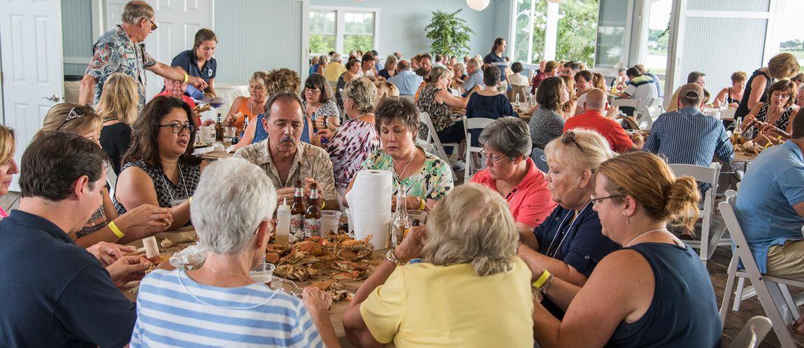 Crabfeast | Tavern Bayside