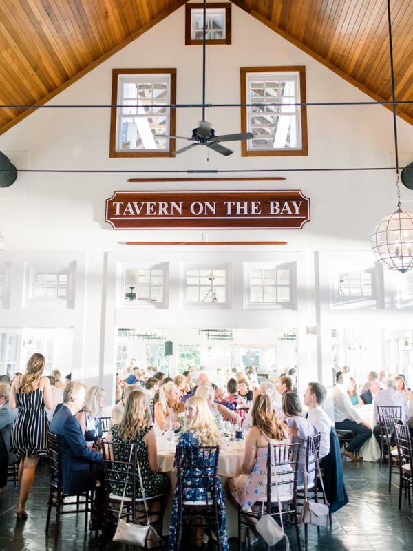 Tavern Ballroom | Dinner Event