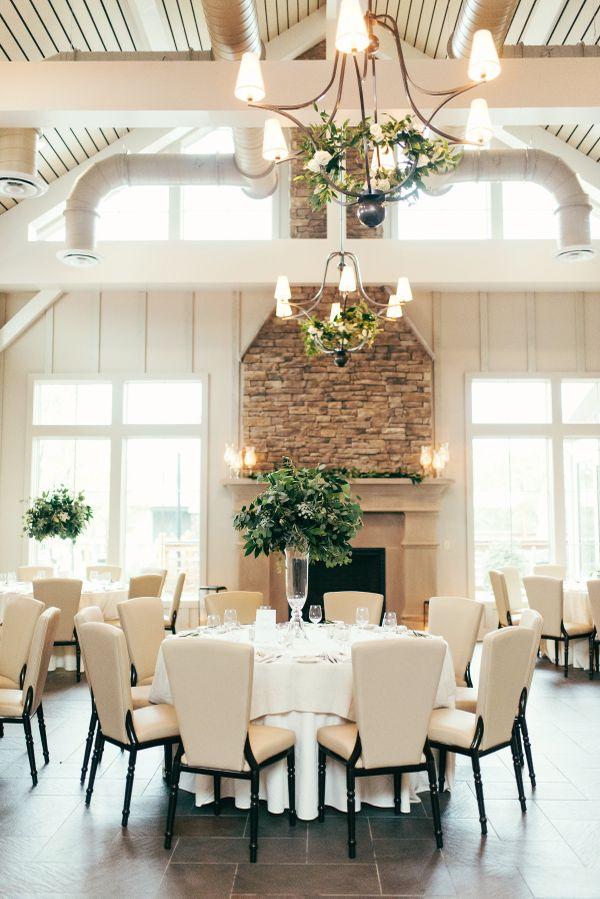 Inn Ballroom | Dinner