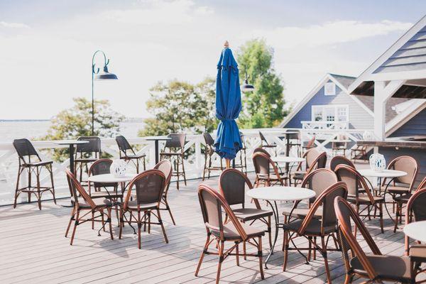 Tavern Ballroom | Rooftop