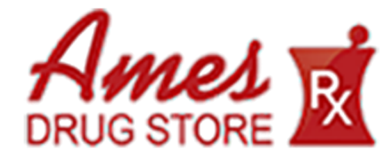 Ames Drug Store