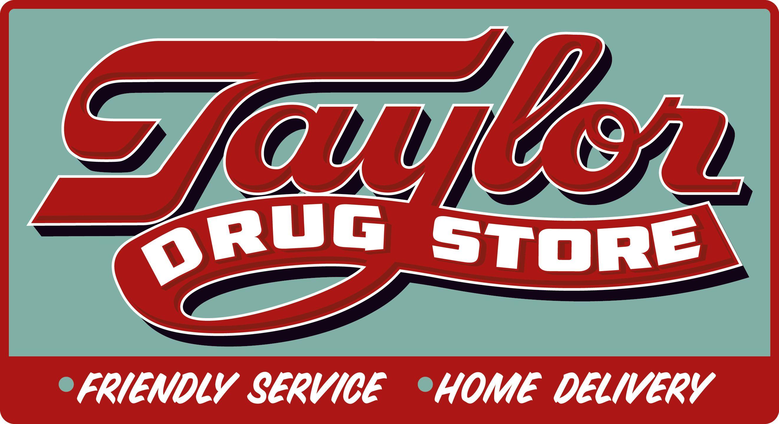 Taylor Drug Store