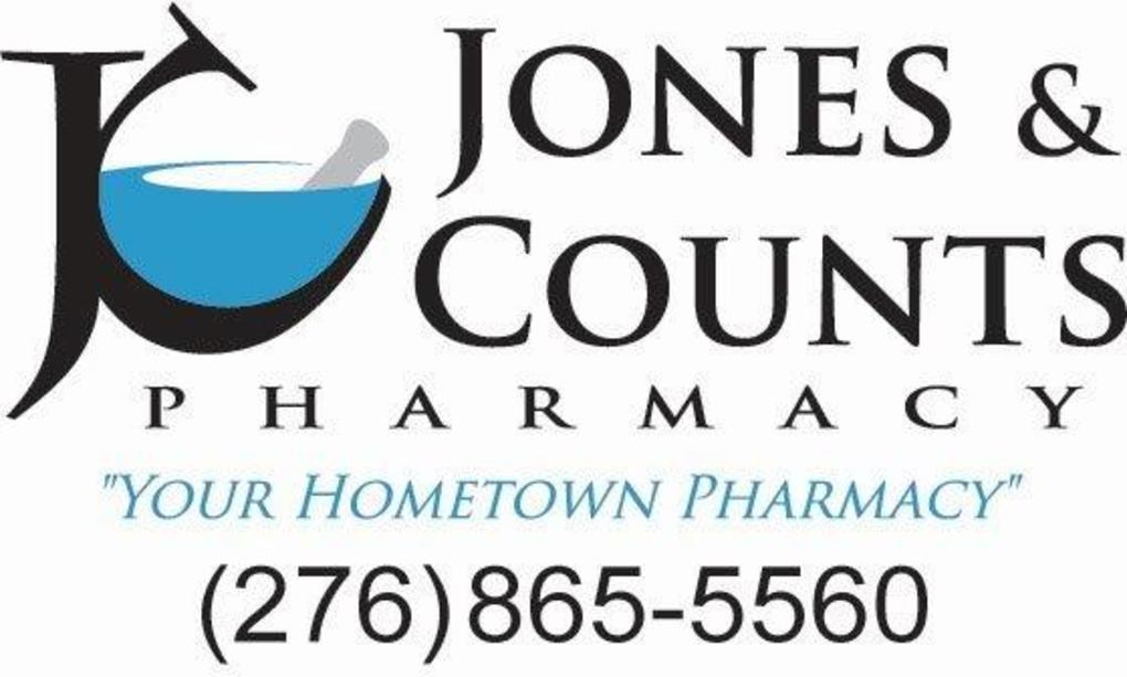 Jones & Counts Pharmacy