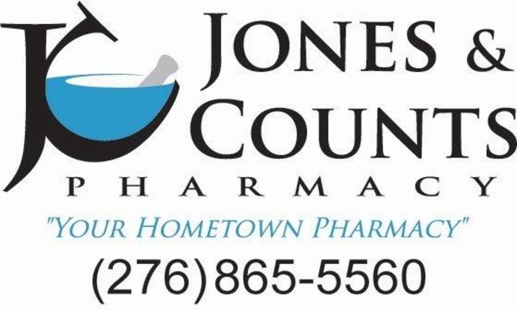 Jones & Counts Pharmacy