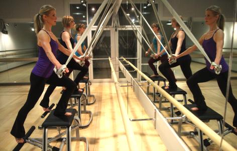 Dancers Shape Training