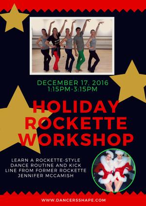 Holiday Rockette Workshop.jpg