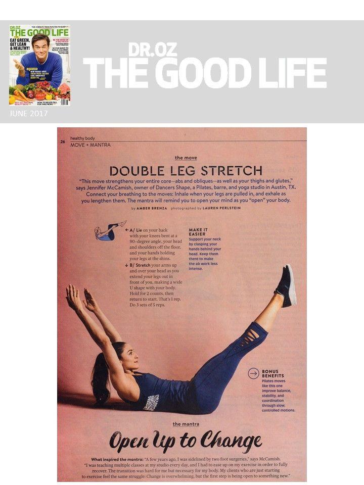 Dancers Shape_Dr.Oz The Good Life 6.17.jpg