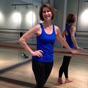 Lydia client results dancers shape
