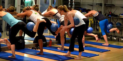 Dancers Shape Quality Instruction