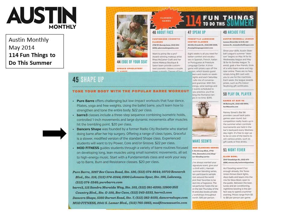 Dancer's Shape_Austin Monthly (May 2014).jpg