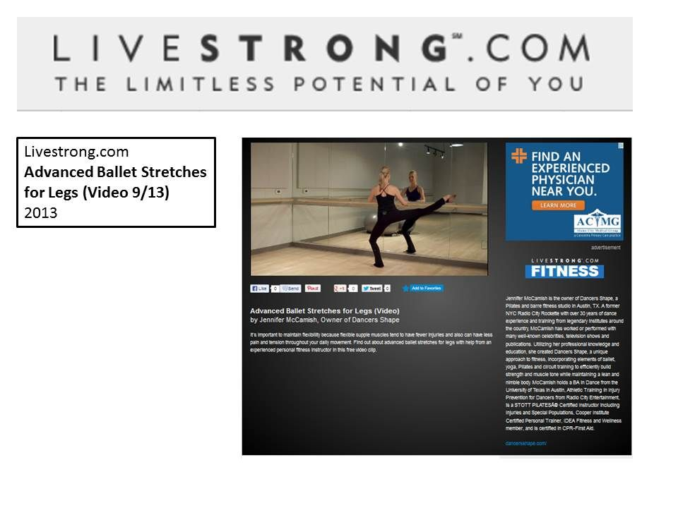 Dancersshape_Livestrong (2013) 9 of 13 press clips.jpg