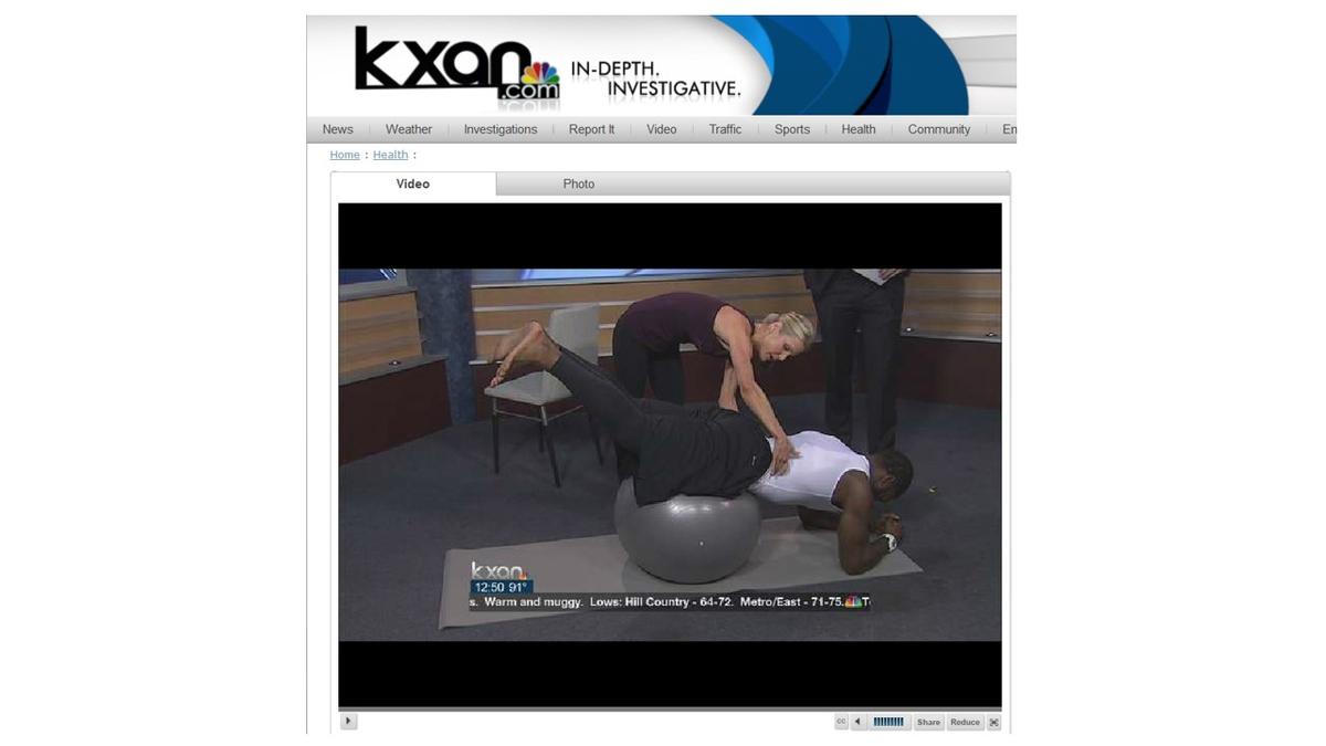 Dancers Shape_KXAN (July 5, 2013) press clip.jpg