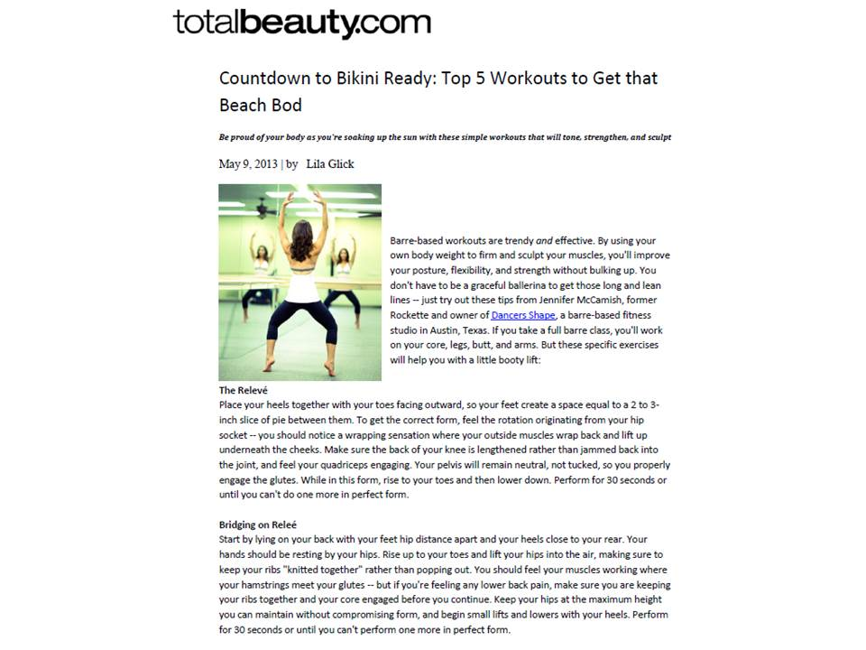 Dancers Shape_Total Beauty (May 9, 2013) press clip.jpg