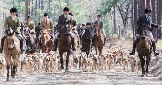 Moore County Hounds