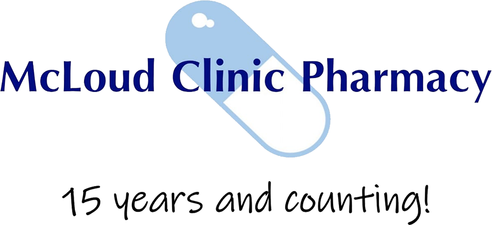 McLoud Clinic Pharmacy