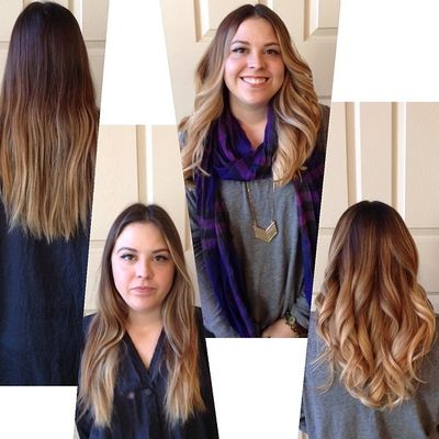 Blonde Ombre by Madelon at Urban Betty.jpg