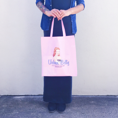 Urban Betty Tote