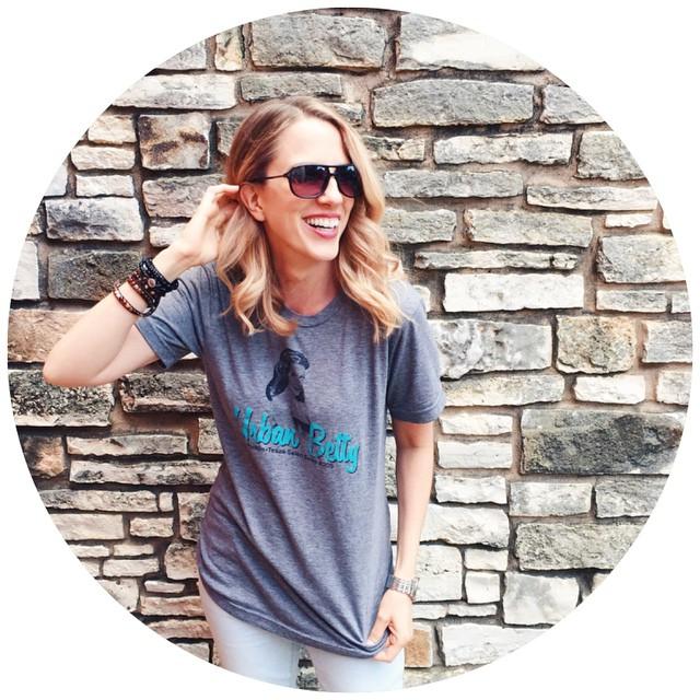 Urban Betty T-Shirt
