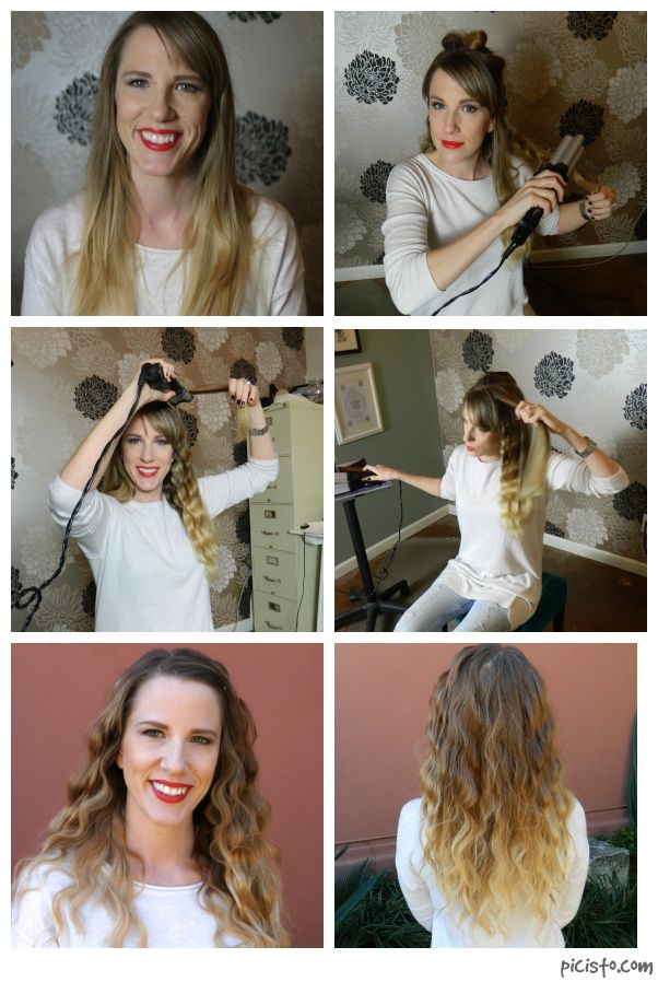 How to Use a Deep Waver