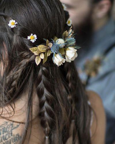 Boho Braids | Special Occassion Hair
