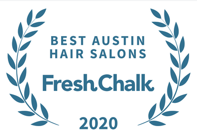 Urban Betty Best Salon Austin 2020