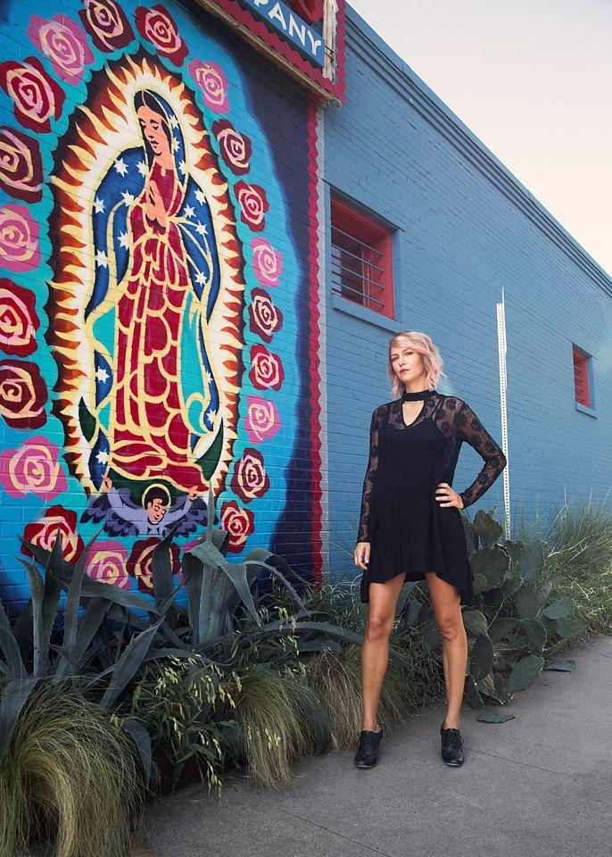 Urban Betty Salon, Austin TX