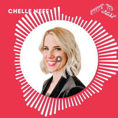 Chelle Neff Built to Stay Podcast