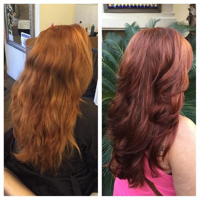 Light red to rich red by Nina at Urban Betty.jpg