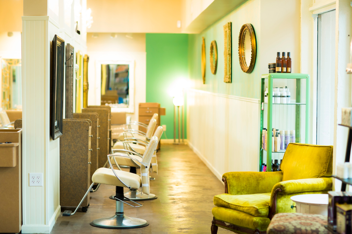 Urban Betty Salon