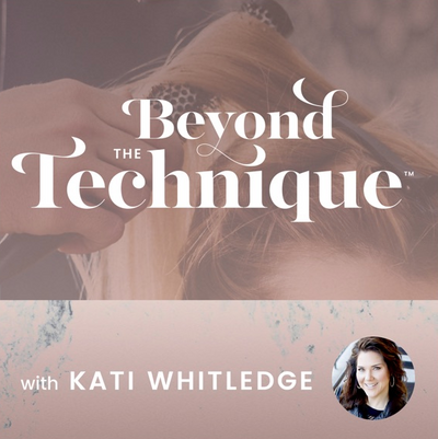 Beyond the Technique Podcast