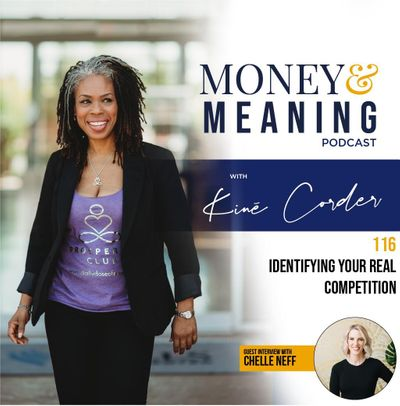 Money & Meaning with Chelle Neff