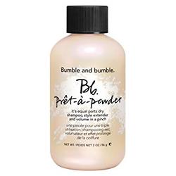 Pret A Powder