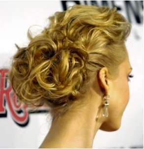 The Rules Of An Updo Urban Betty
