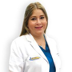 Dr. Sahily Umpierrez, Staff Pharmacist