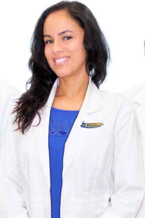 Deborah Saldana, Rph at EP Medical Equipment Pharmacy