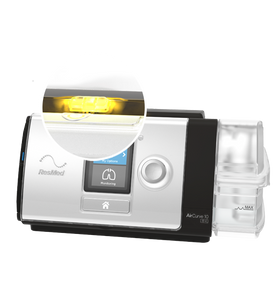 CPAP Mechine at EP Medical Equipment
