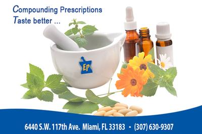 Compounding Pharmacy Miami